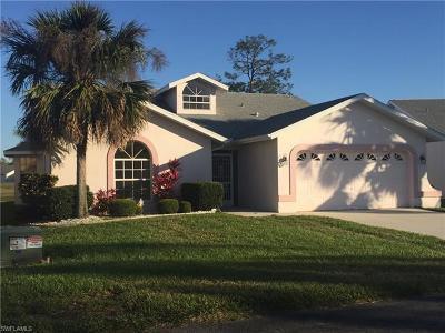 Single Family Home For Sale: 3867 Sabal Springs Blvd