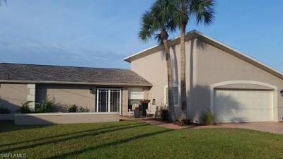 Fort Myers FL Single Family Home For Sale: $414,900