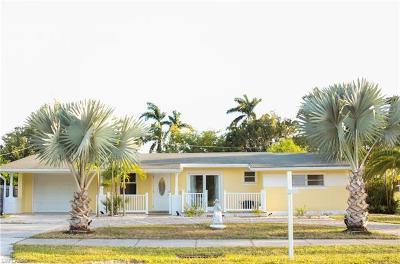Single Family Home For Sale: 1450 Ricardo Ave