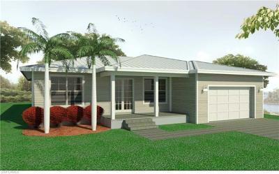 Sanibel Single Family Home For Sale: 434 Lake Murex Cir