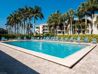 Sanibel Condo/Townhouse For Sale: 1299 Middle Gulf Dr #102