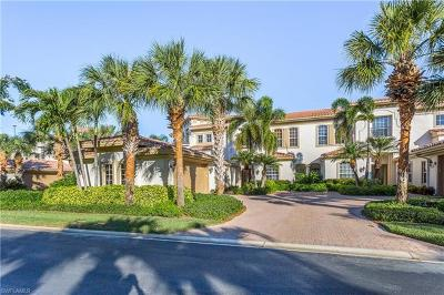 Naples FL Condo/Townhouse For Sale: $539,000
