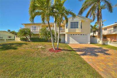 Bokeelia, Matlacha, St. James City Single Family Home For Sale: 16447 Porto Bello St
