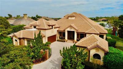 Single Family Home For Sale: 16261 Shenandoah Cir