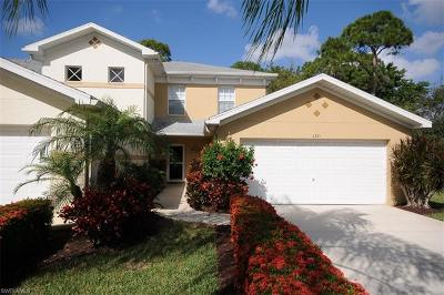 Condo/Townhouse For Sale: 4231 Tequesta Dr