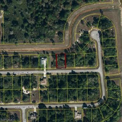Residential Lots & Land For Sale: 6019 Keystone Cir