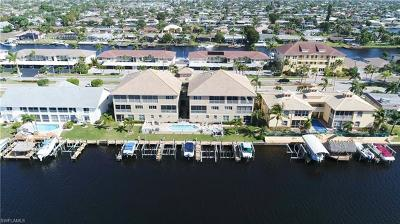 Cape Coral Condo/Townhouse For Sale: 1640 Beach Pky #301