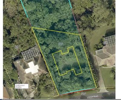 Sanibel Residential Lots & Land For Sale: 2288 Starfish Ln