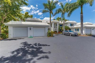 Naples Condo/Townhouse For Sale: 201 Palm River Blvd #E201