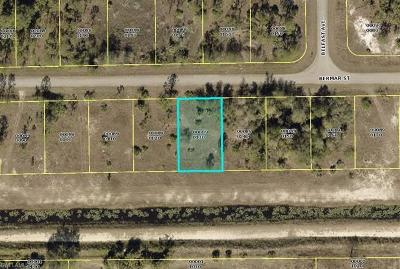 Fort Myers Residential Lots & Land For Sale: 1224 Bermar St