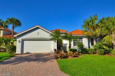Fort Myers Single Family Home For Sale: 12861 Bay Timber Ct