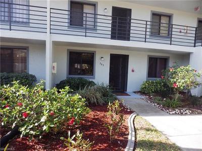 Condo/Townhouse For Sale: 12500 Cold Stream Dr #305