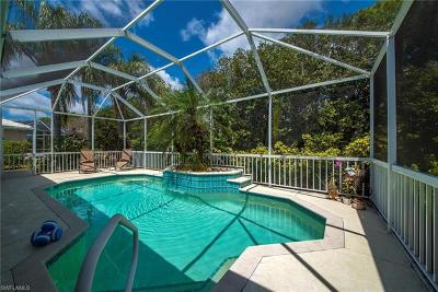 North Fort Myers Single Family Home For Sale: 2041 Valparaiso Blvd