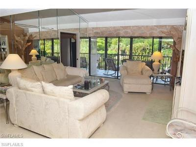 Fort Myers Condo/Townhouse For Sale: 4600 Flagship Dr #203