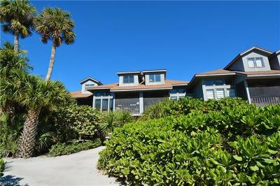 Sanibel, Captiva Single Family Home For Sale: 4500 Escondido Lane 70