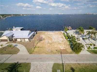 Cape Coral Residential Lots & Land For Sale: 5831 SW 1st Ave