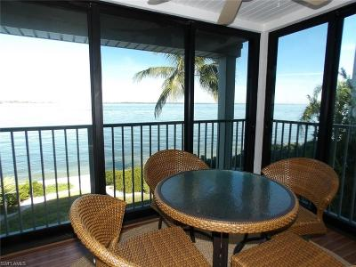 Sanibel Condo/Townhouse For Sale: 760 Sextant Dr #1052