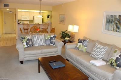 Sanibel Condo/Townhouse For Sale: 1501 Middle Gulf Dr #F205