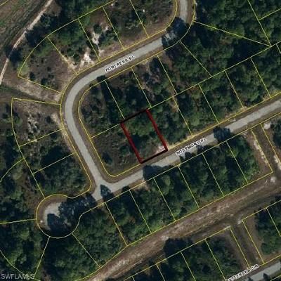 Labelle FL Residential Lots & Land For Sale: $4,000