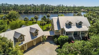 Fort Denaud FL Single Family Home For Sale: $1,875,000