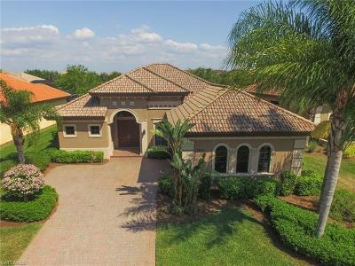 Single Family Home For Sale: 11845 Rosalinda Ct