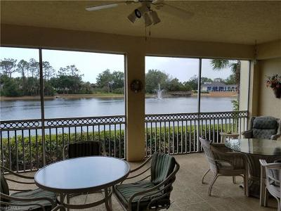 Naples Condo/Townhouse For Sale: 740 Waterford Dr #102
