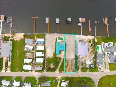 Fort Myers Beach Residential Lots & Land For Sale: 793 San Carlos Dr