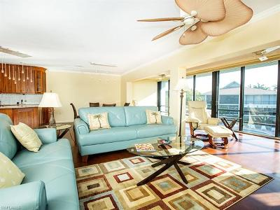 Captiva, Sanibel Condo/Townhouse For Sale: 1341 Middle Gulf Dr #10C