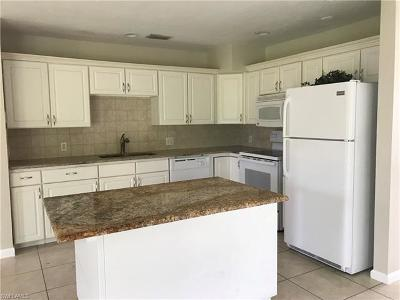 Naples Single Family Home For Sale: 5500 29th Pl SW