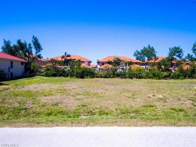 Marco Island Residential Lots & Land For Sale: 540 Fieldstone Dr