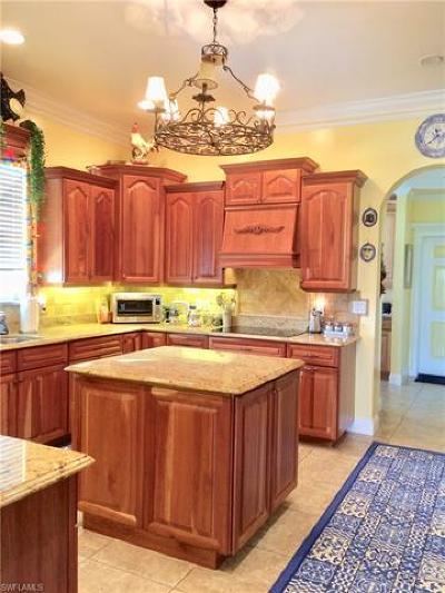 Punta Gorda FL Single Family Home For Sale: $599,900