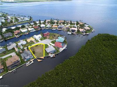 Fort Myers Residential Lots & Land For Sale: 14711 Eden St