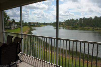 Fort Myers Condo/Townhouse For Sale: 11002 Mill Creek Way #1804