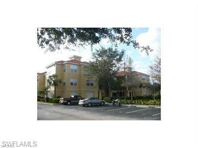 Estero Condo/Townhouse For Sale: 23660 Walden Center Dr #308