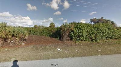 Fort Myers Residential Lots & Land For Sale: 6118 Stratton Rd