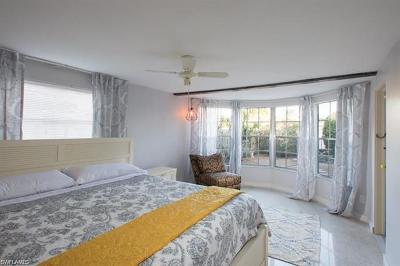 Single Family Home For Sale: 12201 McGregor Blvd