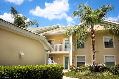 Bonita Springs Condo/Townhouse Pending With Contingencies: 25730 Lake Amelia Way #202