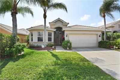 Estero Single Family Home For Sale: 20241 Rookery Dr