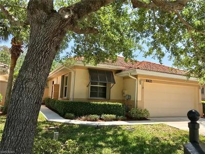 Fort Myers Single Family Home For Sale: 10633 Avila Cir