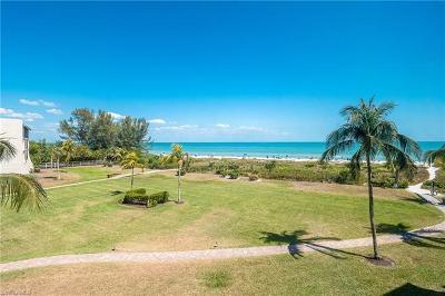 Sanibel Condo/Townhouse For Sale: 979 E Gulf Dr #143