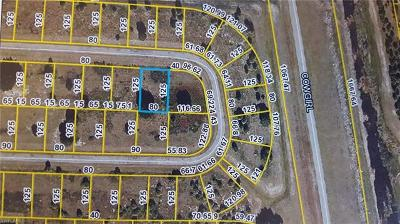 Residential Lots & Land For Sale: N Saturn Cir