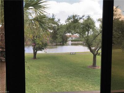 Naples Condo/Townhouse For Sale: 534 Lake Louise Cir #A-201