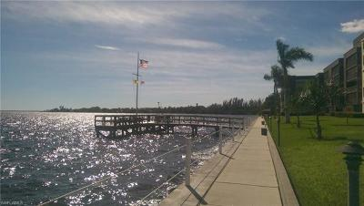 North Fort Myers Condo/Townhouse For Sale: 3460 N Key Dr #207