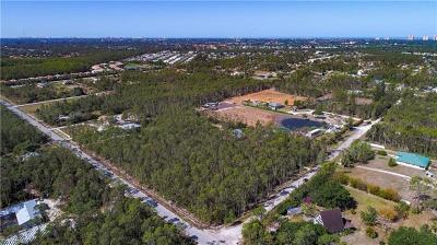 Bonita Springs Residential Lots & Land For Sale: 25688 Tropic Acres Dr