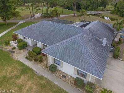 Cape Coral Single Family Home For Sale: 1818 SW 11th Ave
