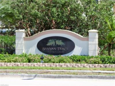Cape Coral Condo/Townhouse For Sale: 4013 Palm Tree Blvd #305