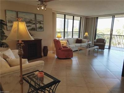 North Fort Myers Condo/Townhouse For Sale: 3490 N Key Dr #410
