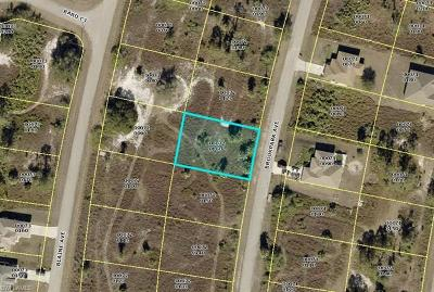 Fort Myers Residential Lots & Land For Sale: 1246 Brookpark Ave