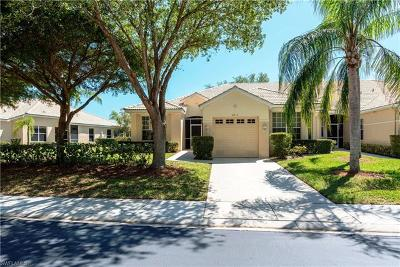 Fort Myers Condo/Townhouse For Sale: 8815 Middlebrook Dr