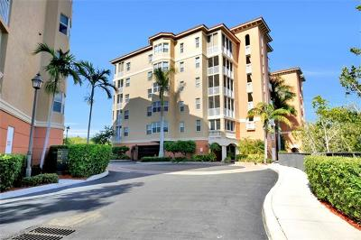 Fort Myers Beach Condo/Townhouse For Sale: 22604 Island Pines Way #2303